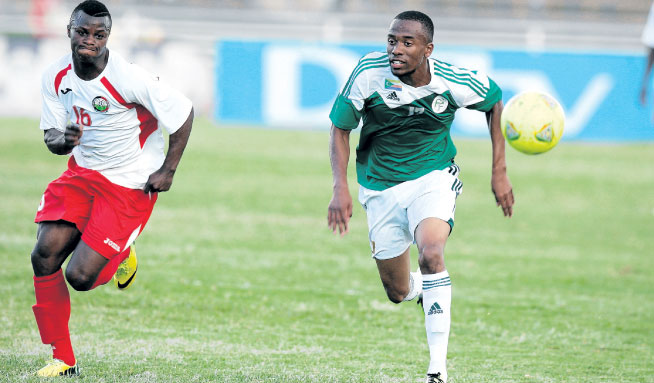 African Cup of Nations Qualifiers: Comoros 1-1 Kenya Timbe's Freekick Harambee Stars to next phase